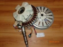 Washing machines   used parts   01224 L G  direct drive shaft assy KIT