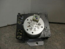 KENMORE DRYER TIMER PART   W10185975