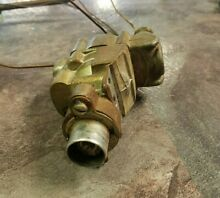 VINTAGE GLENWOOD GAS ON GAS RANGE HEATER THERMOSTAT 60  CAP TUBE