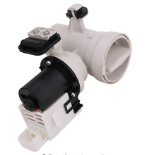 Washer Drain Pump Motor For Maytag Epic Z MHWZ400TQ02 Whirlpool Duet WFW8300SW02