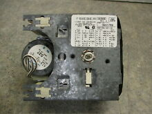 KENMORE WASHER TIMER PART   3951769