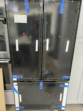 Jenn Air JFC2290RTB 72  Counter Depth French Door Refrigerator Panel Ready