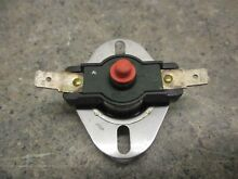 FISHER   PAYKEL DRYER SAFETY THERMOSTAT PART   395155