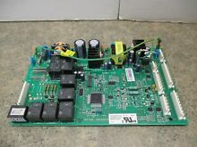 GE REFRIGERATOR CONTROL BOARD PART   WR55X10942P   200D4850G022