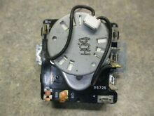 KENMORE WASHER DRYER TIMER PART   3406723