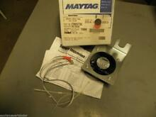 Maytag Commercial Washer 23003736 Cooling Fan Kit for MFR80 Washer NEW IN BOX