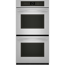 Jenn Air JJW2527WS 27  Double Wall Oven Stainless Steel