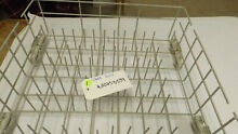 KENMORE DISHWASHER W10253539 LOWER RACK USED