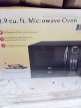 New Sunbeam Microwave oven