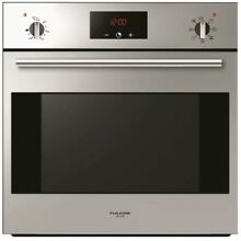 Fulgor Milano F1SM242 24 W 2 6 Cu  Ft  Electric Oven   Stainless Steel
