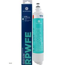 GE RPWFE Refrigerator Water Filter White   FREE SHIP