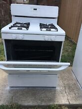Frigidaire Gas Range Stove  works great PICKUP ONLY Corpus Christi Area  AS IS