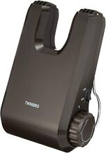 TWINBIRD Electric Shoe Dryer Brown SD 4546BR from JAPAN