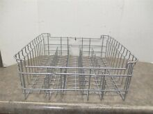 GE DISHWASHER UPPER RACK  NEW W OUT BOX SCRATCHED  PART  WD28X25579