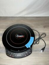 NWOB NuWave Precision 2 Induction Cooking System Stove CookTop 30153