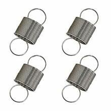 4 PCS W10400895 Washer Suspension Spring Fit For Whirlpool Kenmore Washing Machi