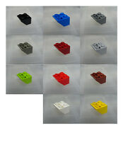 LEGO 2X2 SLOPE 45 INVERTED  CHOOSE THE COLOR X10 NEW r2