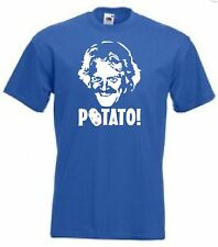 KEITH LEMON POTATO! T-SHIRT GREAT QUALITY!