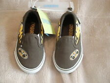 NWT GYMBOREE TURBO RACER CAR FLAME BOAT TENNIS SHOES