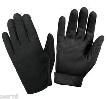 ULTRA-LIGHT High Performance GLOVE Tactical Synthetic Leather Spandex Breathable