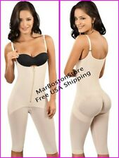 Full Body Shaper Capri, strong compression, Butt lifter, Fajas Moldeate