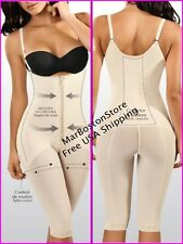 Stage 1 Surgical Garment, Post-Surgery Body Girdle, Maximun Control Quirurgica
