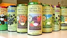 The Republic of Tea (Daily Green Tea & Superfuit Green Tea Collections)
