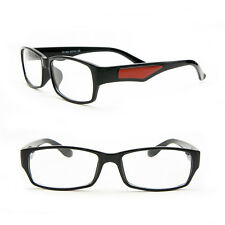 Choose Your Color Womens Mens Clear Lens Glasses Trendy Hot Nerdy Retro CF1824