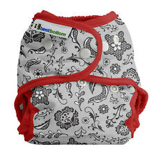 1 Best Bottom One Size Cloth Diaper Bestbottom Nappies