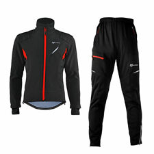 SOBIKE Cycling Suits Wind Coat Winter Jacket-Wind Storm & Wind Pants-Whirlwind
