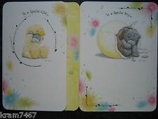 Me to You To a Special Boy, To a Special Girl at Easter Cards