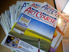 Deagostini Art Course - Drawing & Painting Made Easy 30 -  59