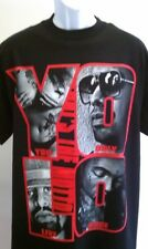 YOLO YMCMB HIP HOP T-SHIRT DRAKE WEEZY YOU ONLY LIVE ONCE SM MED LD XL 2X 3X 4X