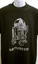 R2D2 FUNNY MEXICAN SPANISH STAR WARS ARTURITO T-SHIRT NEW SM MED LG XL 2X