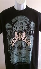 LED ZEPPELIN T-SHIRT RARE BAND T-SHIRT NEW SM MED LG XL 2X