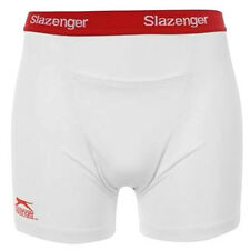 BNWT Boys SLAZENGER Abdo Guard/Shield Boxer Shorts 7-13y Box MMA Rugby Cricket