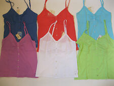 NWT American Eagle Women's Tank Tops S M L or XL Various Colors Available