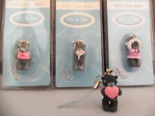 Me to You Phone Charms Choice of 4   ***Brand New***