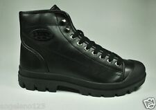 LUGZ Shoes Fashion Military Style Boots Matrix Black Men Size Synthetic Work