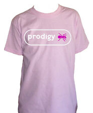 fm10 t-shirt bambino THE PRODIGY punk dance rock MUSICA