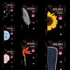 DYLON HAND DYE - PICK & MIX/ BULK BUY/ MULTI BUY DISCOUNTS AVAILABLE