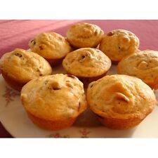 Strawberry Muffin Mix, Low Carb, Atkins, Diabetic Friendly, Sugar Free, HCG