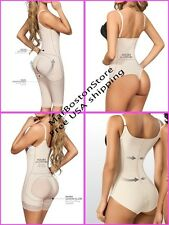 Body Shaper Post-Patum, Post surgery, Butt Lifter, Fajas Reductoras Colombianas