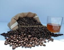 Tennessee Whiskey Flavour Coffee Beans 100% Arabica Bean NEW Size Bags