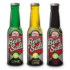 Twang Beer Salt 3pk - Lime, Lemon Lime, Hot Lime, Orange or Michelada