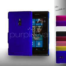 Hard Back Case Cover Skin For Nokia Lumia 800