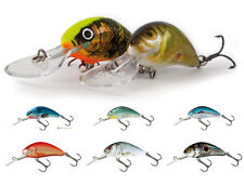 Salmo Hornet 6cm Sinking *PSA-6S - Trout/Bass/Perch lure