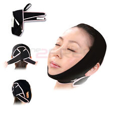 New 3D V-Line Face Slimming Slim Cheek Chin Lift Up Sleep Mask Belt Strap Band