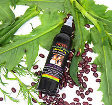REJUVENATE JAMAICAN BLACK CASTOR OIL Traction Alopecia Hair Extension Damage