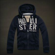 HOLLISTER MENS DIFFERENT STYLES SUPER-SOFT HOODIES [BNWT]